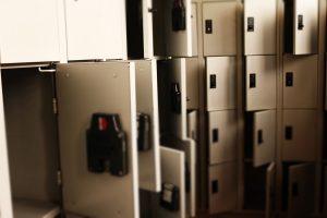 Verhuur Leasing Storing Storage Secure Veilig opslag