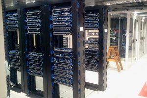 data center datacenter storage