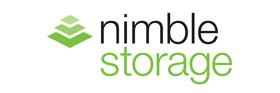 logo nimble storage nimblestorage